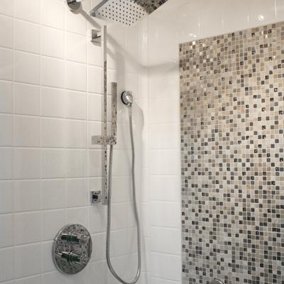 Custom Shower Wall Panels