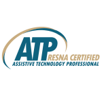 ATP Resna Certified Assistive Technology Professional